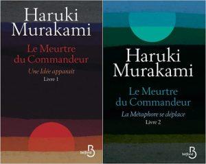 Le Meurtre du Commandeur | Haruki Murakami