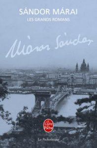 Les Grands Romans | Sándor Márai