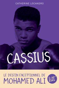 Cassius | Catherine Locandro