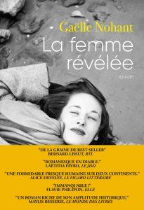 La femme révélée | Gaëlle Nohant