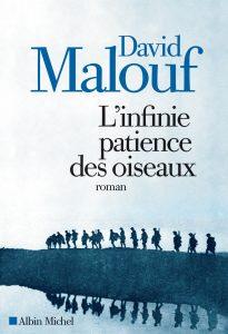 L'infinie patience des oiseaux | David Malouf