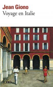 Voyage en Italie | Jean Giono