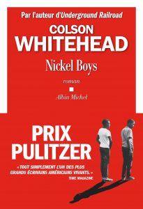 Nickel Boys | Colson Whitehead