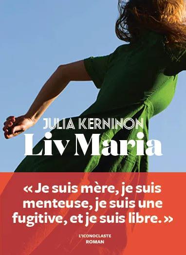Liv Maria de Julia Kerninon